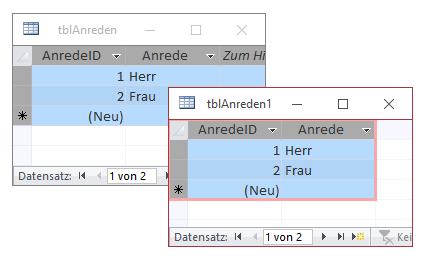 Daten von Access zum SQL Server kopieren [Access im Unternehmen]