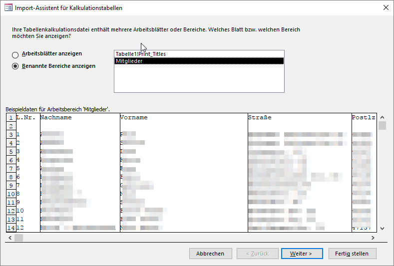 Großzügig Sas Import Excel Arbeitsblatt Bilder - Mathe Arbeitsblatt ...